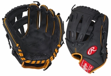 Rawlings GG Gamer 11.5in Baseball Glove G115GT (2016)