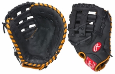 Rawlings GG Gamer 12.5in First Base Mitt GFM18GT (2016)