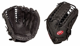 Rawlings GG Gamer Outfield Baseball Glove 12.75in G601B