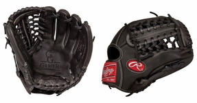 Rawlings GG Gamer Infield/Outfield Baseball Glove 12in G12MTB