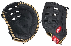 Rawlings GG Gamer 12in Pro Taper 1st Base Baseball Glove GFMPTBC (2016)