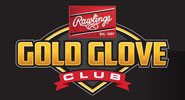 Rawlings Gold Glove of the Month Club Gloves