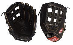 Rawlings Gold Glove Outfield Glove 12.75in RGG1275H (2015)