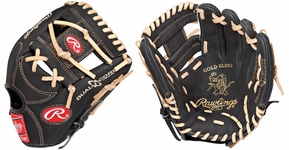 Rawlings Heart of the Hide 11.25 inch Dual Core Baseball Glove PRO88DCC
