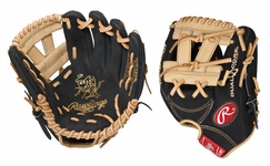 Rawlings Heart of the Hide Dual Core Infield Glove 11.25in PRO88DCB (2015)