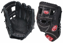 Rawlings Heart of the Hide 11.25in Glove PRONP2JB 2015