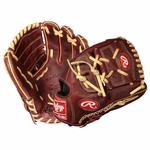 "Rawlings Heart of the Hide 11 3/4"" Baseball Glove PRO1175-9PR"