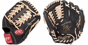 Rawlings Heart of the Hide 11.5 inch Dual Core Baseball Glove PRO204DCC