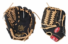 Rawlings Heart of the Hide Dual Core Infield Glove 11.5in PRO204DCB (2015)