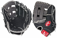 Rawlings Heart of the Hide 11.75in Dual Core Baseball Glove PRO1176DCBG (2016)