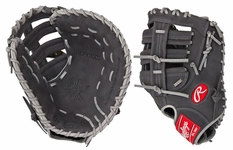 Rawlings Heart of the Hide 12.5in Dual Core Baseball Glove PROFM18DCG (2016)