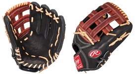 Rawlings Heart of the Hide Outfield Glove 12.75in PRO303HCBP