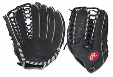 Rawlings Heart of the Hide 12.75in Dual Core Baseball Glove PRO601DCBG (2016)