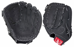 Rawlings Heart of the Hide 12in Dual Core Baseball Glove PRO12-12DCB (2016)