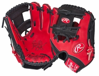Rawlings Heart of the Hide Custom Color 11.5in Baseball Glove PRO202SB - Limited Edition