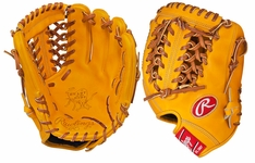 Rawlings Heart of the Hide Player Series Glove 11.5in PRO200-4GT (2016)