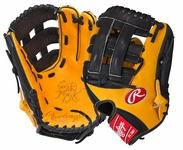 Rawlings Heart of the Hide Players Series 11.75in Glove PRO1175-6GTB