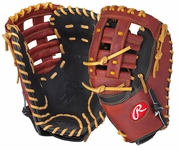 Rawlings Heart of the Hide Players Series 12.25in 1st Base Glove PROFM20JBS