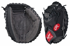 Rawlings Heart of the Hide Pro Mesh 33in Dual Core Catchers Baseball Glove PROCM33DCM (2016)
