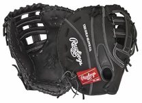 Rawlings Heart of the Hide Softball Series Gloves
