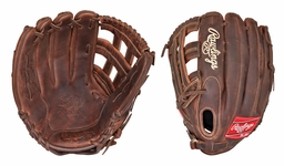 Rawlings Heart of the Hide Solid Core 12.75in Baseball Glove PRO127HSC