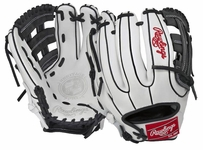Rawlings Heritage Pro Series Gloves