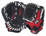 Rawlings Mark of a Pro Light 10.5in Youth Baseball Glove MP105BSW