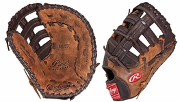 Rawlings Player Preferred 12.5 inch Baseball or Softball Glove RFBDCTC