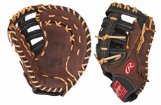 Rawlings Player Preferred 1st Base Glove 12.5in RFBDCTSB (2015)