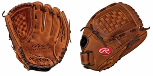 Rawlings Player Preferred 12 inch Baseball or Softball Glove P12BF