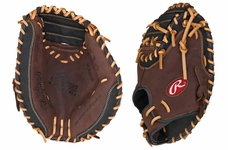 Rawlings Player Preferred Catcher's Mitt 33in RCM30SB (2015)