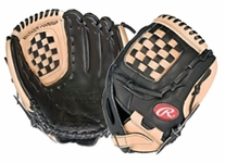 Rawlings Player Preferred Fastpitch Softball 12.5in Glove RFP125