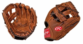 Rawlings Player Preferred Youth 11 inch Baseball Glove P110V