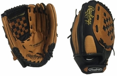 Rawlings Playmaker Series 11in Glove MEIPM11TB