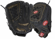 Rawlings Playmaker Series 12.5in Baseball / Softball Glove PM1250B