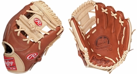Rawlings Pro Preferred Infield Glove 11.25in PROS12ICBR