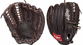Rawlings Pro Preferred Outfield Glove 12.75in PROS27TMO