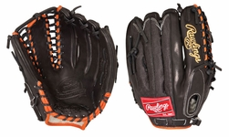 Rawlings Pro Preferred Pro Mesh Adam Jones Game Day Outfield Glove 12.75in PROAJ10-JON