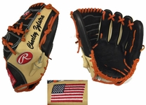 Rawlings Pro-Preferred Series PROSDJ2-9