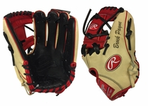 Rawlings Pro Preferred Wing Tip 11.75in Infield Ball Glove PROS205-2BCWT (2016)
