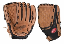 Rawlings Renegade Series Outfield Glove 13in R130WB (2015)