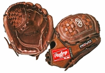 Rawlings REVO Solid Core 550 Series 12 in. Fast Pitch Softball Glove 5SC120MD