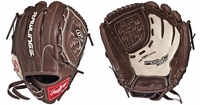 Rawlings REVO SOLID CORE 550 Series 12 inch Fastpitch Softball Glove 5SC120D