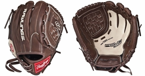 Rawlings REVO SOLID CORE 550 Series 12 inch Fast Pitch Softball Glove 5SC120D