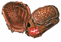 Rawlings REVO Solid Core 550 Series 13 in. Fast Pitch Softball Glove 5SC130MD