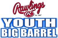 Rawlings Senior League Big Barrel Bats