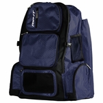 RIP-IT Navy Pack It Up Backpack PIUBP