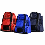 RIP-IT Pack It Up Backpack