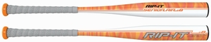 RIP-IT AIR Senior League Bat B1508 -8oz (2015) DEMO w/ Warranty