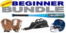 Softball Beginner Bundle Ages 7-10